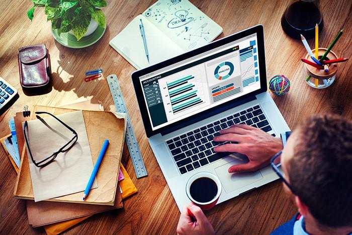 Online Brokers vergelijken, Beleggingsrekeningen vergelijken