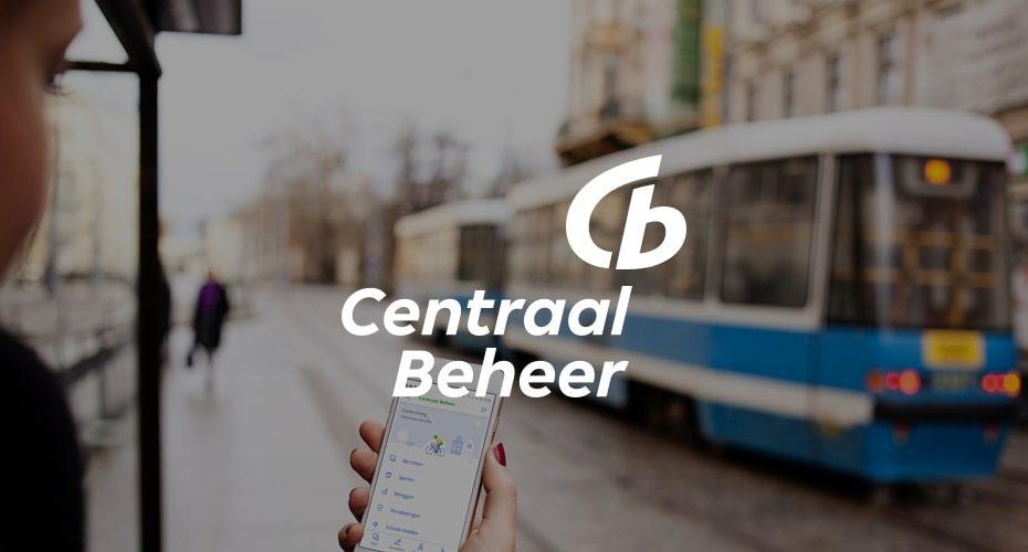 Centraal Beheer App, beleggingsapp, aandelen app, mobiel beleggen