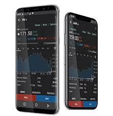 MeXem app mobiel, beleggingsapp, aandelen app